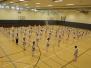Taekwondo Trainingslager Loreley 2016